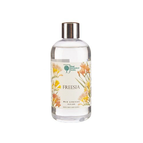 Wax-Lyrical-250-ml-Royal-Horticultural-Society-Reed-Diffuser-Refill-Freesia