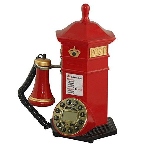 homjo-kreativer-antiker-briefkasten-druckknopf-telefon-weinlese-antike-art-harz-metall-schnurgebunde