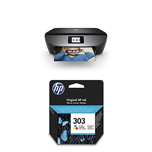 HP ENVY Photo 7130 + HP 303 Multipack
