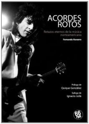 ACORDES ROTOS