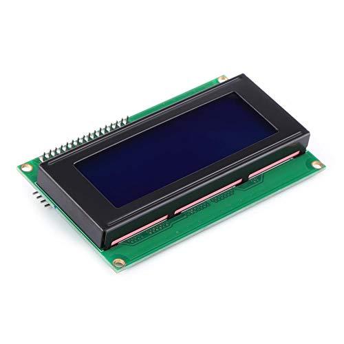 Alinory Clear Zeige Bluescreen Weiß Charakter IIC I2C Serial 2004A 5v LCD Display Modul -