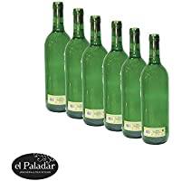 Pack 6 Botellas Vino Turbio Gallego 75 Cl.