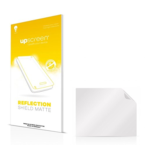 upscreen Reflection Shield Matte Screen Protector for HKC H782B (matte and anti-glare, strong scratch protection)