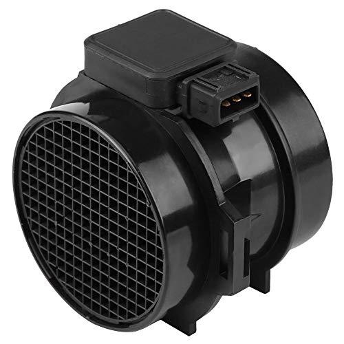 Outbit MAF-Sensor - 1 PC Luftmassenmesser-Sensor, MAF für BMW 323Ci 323i 325i 328i Z3 5WK9605.