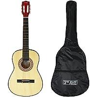 3rd Avenue STX20CN Classical Guitar, Size 3/4