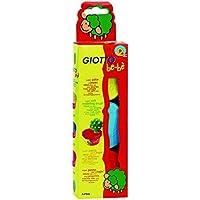 Giotto be-bè 462501 - Pack de 3 pastas para jugar