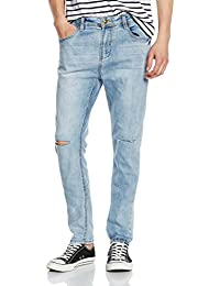 Mens Hawley Jeans Sky Rebel 2018 Newest Cheap Price Outlet Wiki cnGRQX8