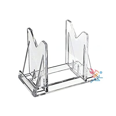 Fishing Lure Display Stand Easels, 10 Pack from OnFireGuy