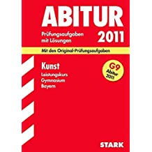 Abiturprüfung Bayern - Kunst LK