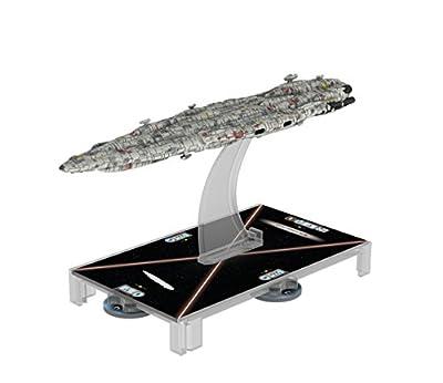 Giochi Uniti Jeux États-Unis gu430–Jeux et Puzzle Star Wars?: Armada Home One