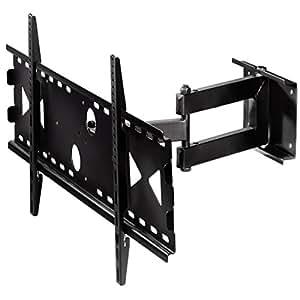 hama tv wandhalterung f r 94 152 cm fernseher elektronik. Black Bedroom Furniture Sets. Home Design Ideas
