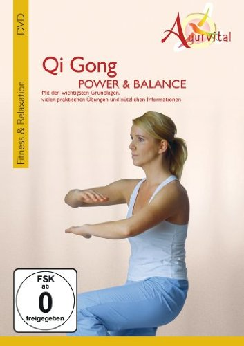 Bild von Qi Gong - Power & Balance