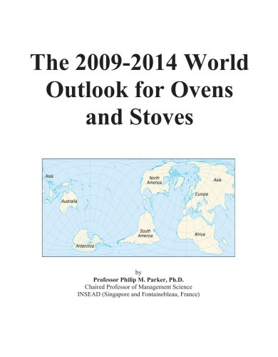 The 2009-2014 World Outlook for Ovens and Stoves