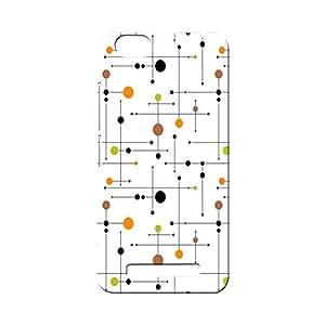 G-STAR Designer Printed Back case cover for Lenovo Vibe C ( A2020) - G6380