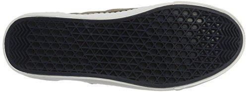 s.Oliver 53100, Sneakers Basses Garçon Beige (Nature 318)