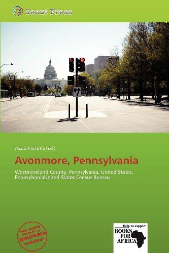avonmore-pennsylvania