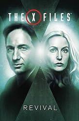 X-Files Volume 1: Revival