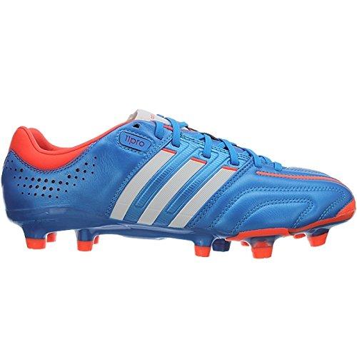 G61784|Adidas 11Pro TRX FG Blue|40 UK 6,5 (11pro Adidas)