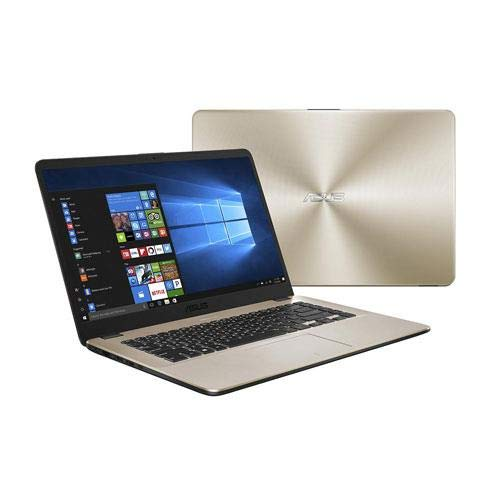 "ASUS VivoBook 15 S505ZA-BR238T 2GHz 2500U AMD Ryzen 5 15.6"" 1366 x 768Pixel Oro Computer portatile"