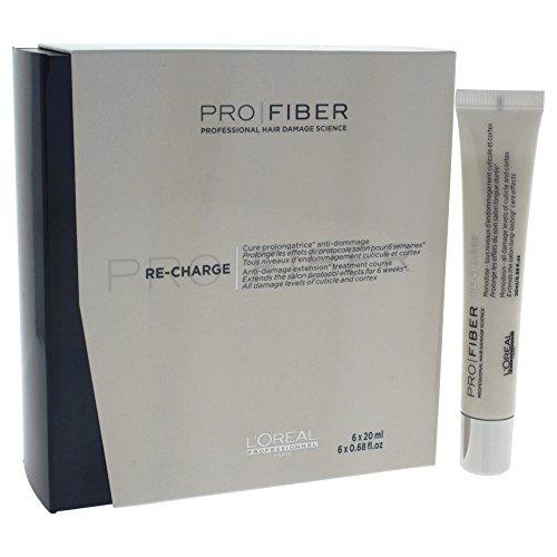 L'Oréal Expert 3474630732339 Haarpflege, 1er Pack (6 x 20 ml)