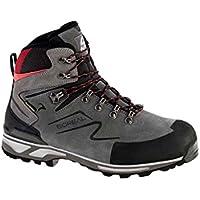 Boreal Yucatan - Zapatos de montaña para hombre, color gris, talla 8