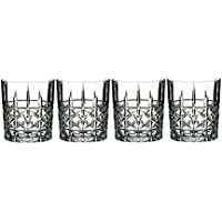 Brady Waterford-Bicchieri Tumbler double old fashioned, in