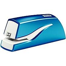 Petrus WOW E-310 - Grapadora eléctrica, color azul metalizado