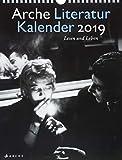Arche Literatur Kalender 2019: Lesen und Leben Bild