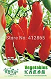 PlenTree HOO Produits–graines 20PCS/Sac de banano réseau de Tomate, Fruits légumes graines de Plantes Paquet Original Roman EL jardãn de DIY fã ¡CIL Grandir