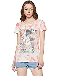 f8681f6eabbe Lee Cooper Women s Regular Fit T-Shirt