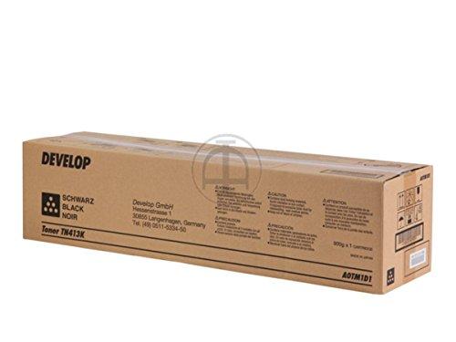 Preisvergleich Produktbild Develop Ineo + 452 (TN-413 K / A0TM1D1) - original - Toner schwarz