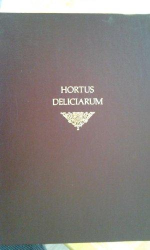 Hortus Deliciarum Pdf