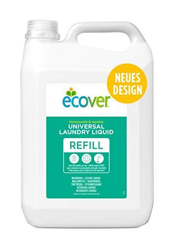 Ecover Flüssigwaschmittel Universal 5 L