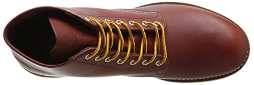 """Red Wing Shoes Classic Work 6"""" Cuir Chaussure de Travail Copper"""