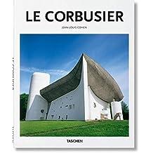 Ba-Arch, le Corbusier -Allemand-