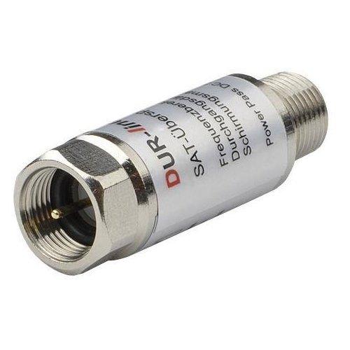 DUR-line® 10750Sat-Überspannungsschutz, Blitzschutz DLBS 3001