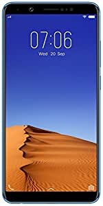 Vivo V7+ (Energetic Blue, FullView Display)