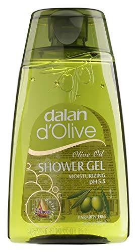 Dalan d'Olive Duschgel 1er Pack(1 x 250 g)