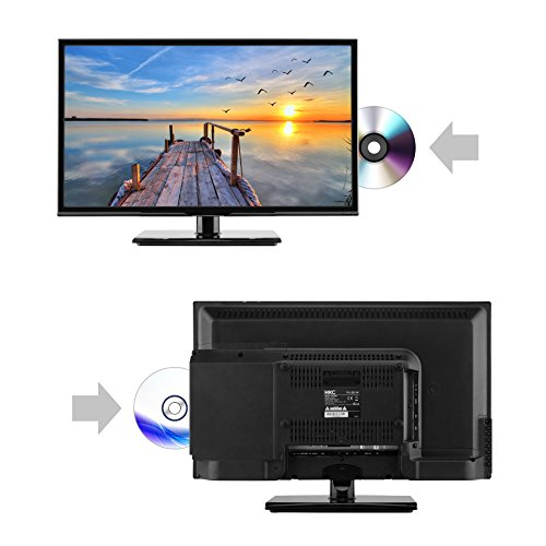 HKC DVB T2LED TVs TVs