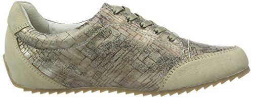 Gerry Weber Women Andia 01 Sneakers Multicolore (oliva-combi)