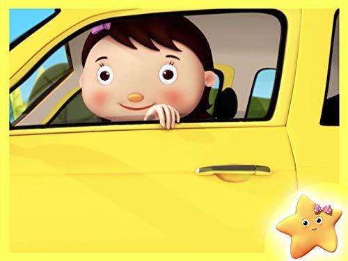 Lass uns Auto fahren (Mitsingen Videos)