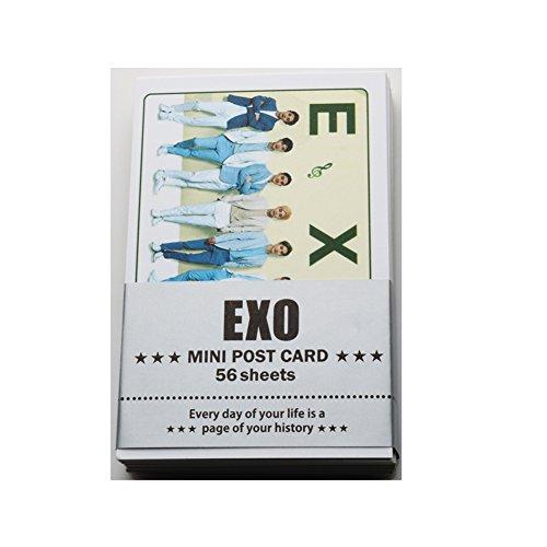 exo-k-mini-foto-cards-set-mit-1-postkarte-und-2-extra-fotocards-geschenk-59pcs