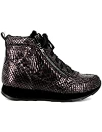Zapatillas Cremallera es Amazon Zapatos Y Basket Zapatos 5g4gHq