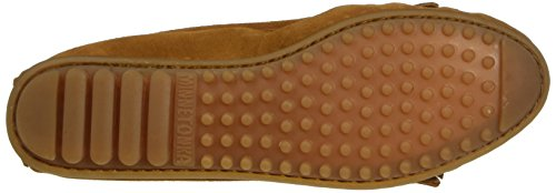 Minnetonka Kilty, Mocassins Femme Multicolore (Arizona Fabric)