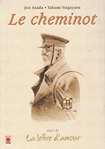 Le cheminot Edition simple One-shot
