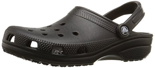 crocs-classic-roomy-fit-zuecos-unisex-para-adultos-color-negro-black-001-talla-41-42-eu-8m