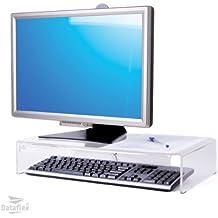 Dataflex 44.9 - Soporte para monitor, transparente (importado)