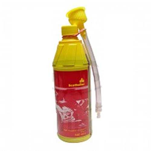 SCOTT OIL -710.99.52 -OEL KETTE 0.5L SCOTT OIL HIGH TEMP - Literpreis: 24,30€ -