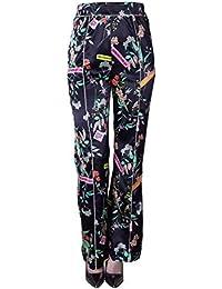 3adddeb5fa pantalone donna - Pinko: Abbigliamento - Amazon.it
