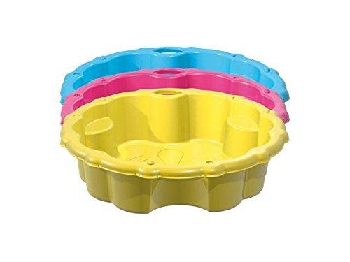 Produktbild Partner Jouet MOS5656 – Spielzeug für Draußen – Sandkasten – 82 cm